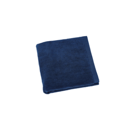 Picture of ESSENTIAL HAND TOWEL -  NAVY BLUE