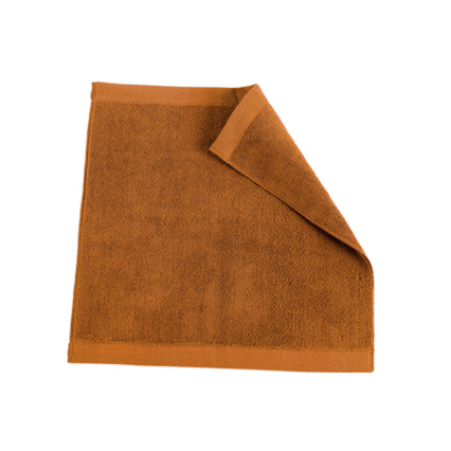 Picture of ESSENTIAL WASH CLOTH - AMBER
